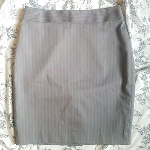 NWT Ann Taylor Suit Skirt
